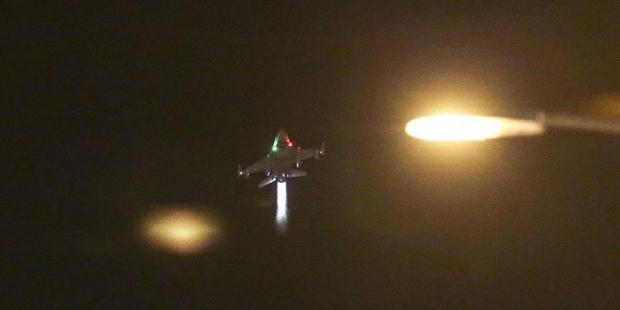 Hava Kuvvetlerinin Darbe Girişimi Raporu: Üsse geri dönün yoksa vururuz