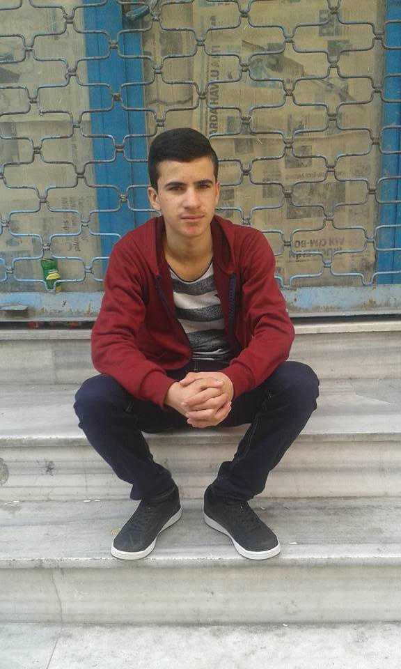 Bir kışlanın önünde cesedi bulunmuş 16 yaşındaki bir çocuk…