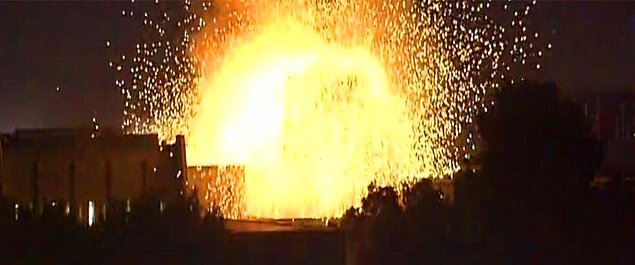15 Temmuz Gecesi Bombalanan 6 Kritik Nokta