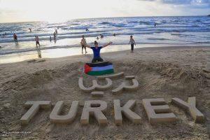 gazzeli-gencler-turkiyeye-destek-veriyor