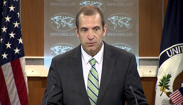 ABD Dışişleri Sözcüsü Toner: Belgeler İade talebi sayılamaz
