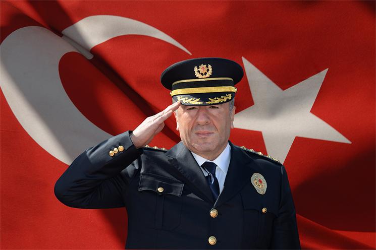İstanbul Emniyet Müdürü Mustafa Çalışkan, 15 Temmuz Gecesini Anlattı