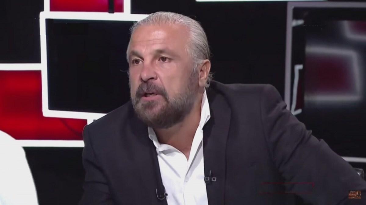 Mete Yarar Habertürk TV'de darbe girişiminde yaşananları anlattı