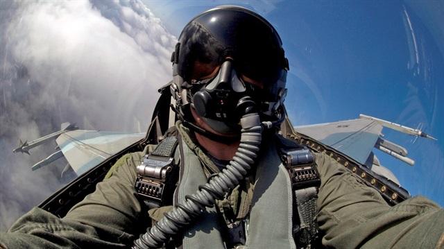FETÖ'nün 5 puanlık pilotları abilerini deşifre etti