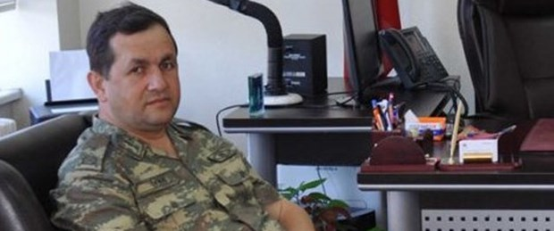 Darbe Girişimi Sırasında Darbecilerin Safında Öldürülen Askerler