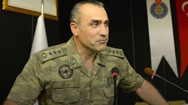 "Darbeci Albay Uzay Şahin'den ""Trakya'da 20 bin asker hazır"" mesajı"