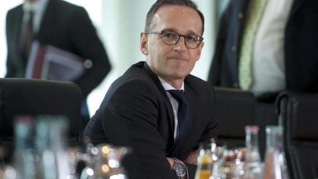 Alman Adalet Bakanı FETÖcülerin İade Edilmeyeceğini İma Etti
