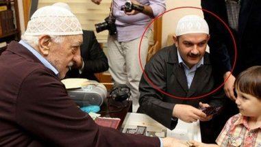 13 Temmuz'da Türkiye'ye Gelen Gülen'in Sağ Kolu Davut Hancı Trabzon'da Yakalandı