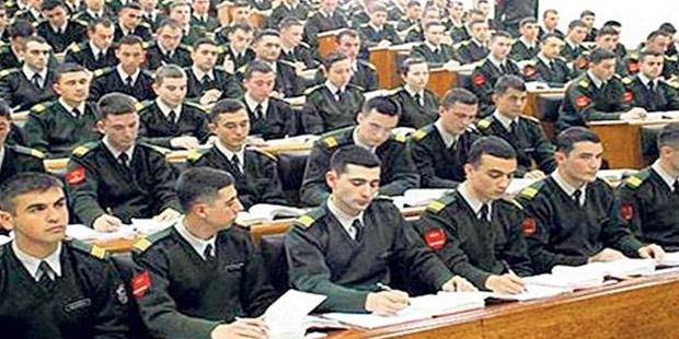 FETÖ'nün Askeri Liselere Sızma Oranını Ful Çeken Öğrenci Sayıları Ortaya Koydu