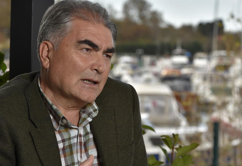 Emekli Korg. Mehmet Şanver'in Röportajı