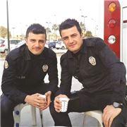 Şehit İkizler Ahmet ve Mehmet Oruç'un Kimliği Tabancalarından Teşhis Edildi