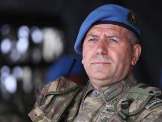 Şehit Tümgeneral Aydoğan Aydın'ın 15 Temmuz Emri